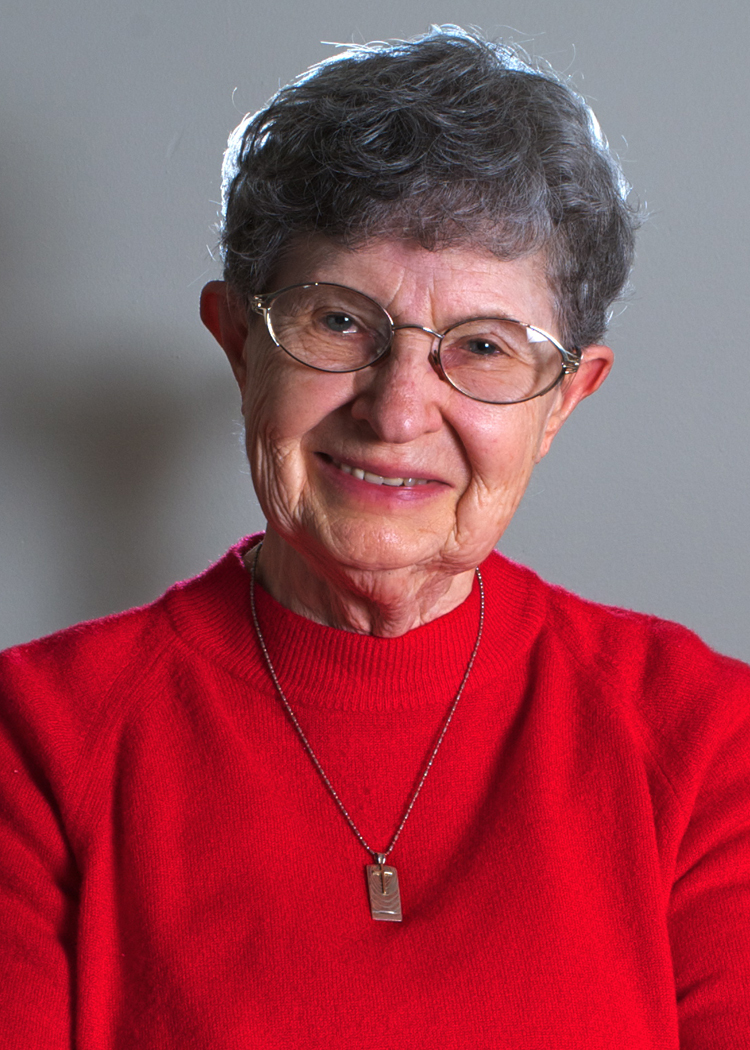 Sister Joan Fisher