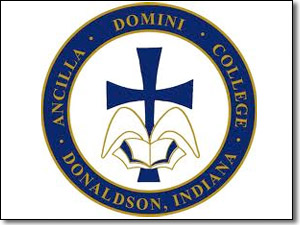 ancilla-college-seal