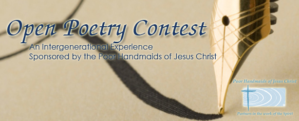 Open Poetry Contest 2012