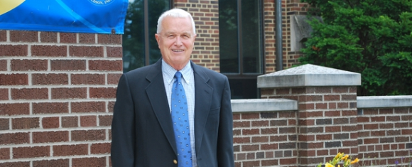 Zirkle takes over as Ancilla College president