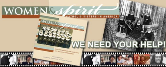 Women & Spirit Documentary Needs Your Help