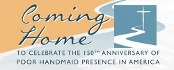 Coming Home to Celebrate the 150th Anniversary