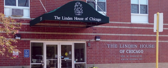 Linden House Chicago 2015 CAMME Award Winner