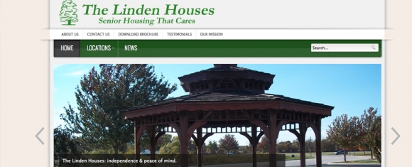 The Linden Houses - Senior Housing That Cares