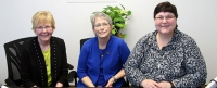 Sister Michele Dvorak and Sister Connie Bach on A Nun's Life