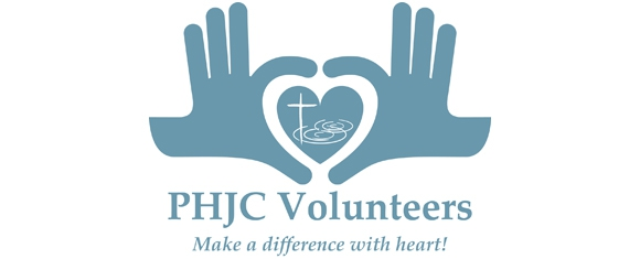 PHJC Volunteer Program Selects First Volunteer